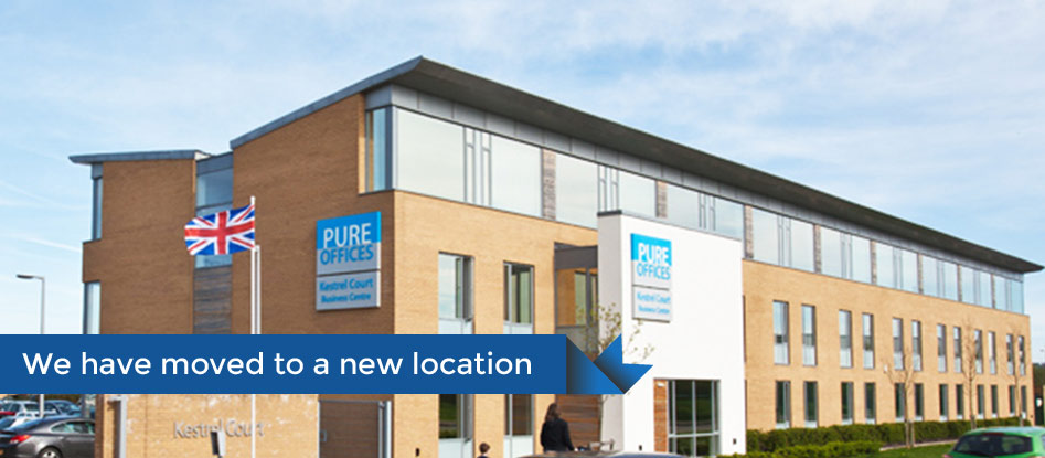 We have moved to a new location